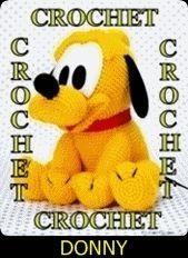 Donny=Tejiendo a Crochet: IMAGEN n° 2 =depicasaweb