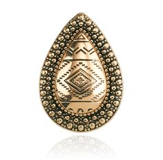 The Bohemian Bardot ring is a coveted style from the SAMANTHA WILLS collection. Available in gold, rose gold and silver. Bohemian Jewellery, Bohemian Rings, Gypsy Jewelry, Boho, Aztec Rings, Aztec Gold, Slave Bracelet, Silver Shop, Silver Gifts