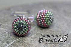 Mountain Pearls by Nataša Hozjan Kutin