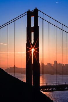 stunning views of San Francisco