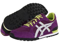 Onitsuka Tiger by Asics Colorado Eighty-Five® Purple/Light Grey - Zappos.com Free Shipping BOTH Ways