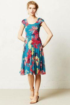 $168 Anthropologie Quinby Dress on shopstyle.com