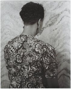Ethel Waters 1938 by  Carl Van Vechten