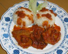 Teleći medaljoni na mediteranski način / Recepti - slana jela (Uredi svoj dom)