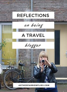 Travel Blogging | Travel Experiences | Mental Health | Travelling Positively | Travel Tips #travelblogging #travel