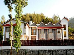 Nainital Hotel Silver Tree Inn - Bhimtal India, Asia Stop at Hotel Silver Tree Inn - Bhimtal to discover the wonders of Nainital. The hotel has everything you need for a comfortable stay. Daily housekeeping, taxi service, car park, room service, airport transfer are on the list of things guests can enjoy. Some of the well-appointed guestrooms feature mirror, internet access – wireless, non smoking rooms, heating, desk. Access to the hotel's boats, fishing, garden will further ...