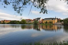 Hillerod, Denmark. Jun 2012.