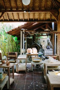 Creative Escape in Bali - Itinerary and Tips 9
