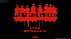 The Hateful Eight Cinema Movies, Movie Tv, The Hateful Eight, Roy Orbison, Here's The Thing, Hd Movies Online, Quentin Tarantino, Streaming Movies, Movie Posters