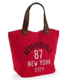 87 New York Tote - Aeropostale