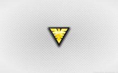 Wallpaper - Jean Grey's White Phoenix Logo by Kalangozilla
