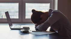"""20 Struggles About Dealing With Depression At Work - You can't just get over it."""