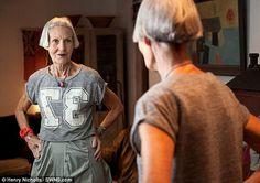 Модные бабушки: стильные женщины преклонного возраста (Фото) - Новости моды - Пенсионерки, которые выглядят модно, невзирая на возраст - Новости Телеграф