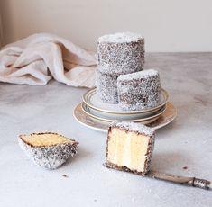 RECIPES Afternoon Tea Cakes, Sweet Life, Vanilla Cake, Tart, Rolls, Treats, Desserts, Recipes, Food