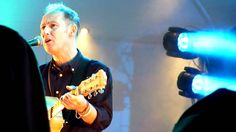 Roddy Frame - Surf - Kelvingrove, Glasgow 07-08-15 80s Hits, Glasgow, Aztec, Surfing, Concert, Frame, Youtube, Beautiful, Picture Frame