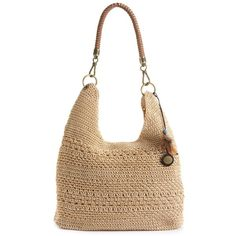 The Sak Handbag, Bennet Crochet