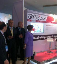 No congresso português de Cardiologia