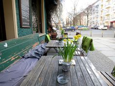 Berlin to dos: Where to eat, what to do and see