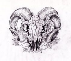 collection of zodiac tattoo designs if you re looking for aries tattoo ...