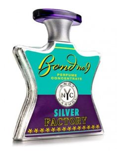 Andy Warhol Silver Factory for Men & Women by Bond No.9 - ShopKitson.com $240.00