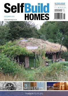 Self Build Homes - October 2016