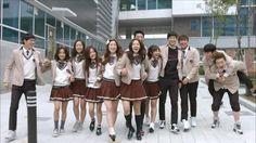 Sassy go go School2017 Kdrama, Kdrama Actors, Healer Kdrama, Kdrama Memes, Lee Won Geun, Kdrama Recommendation, Sassy Go Go, Korean Picture, Anime Korea