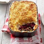 Slank recept: winterse ovenschotel rode kool