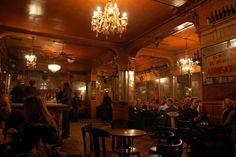 Bar Marsella - Barcelona