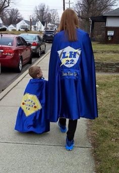 True Superhero's Lauren Hill, Luke Luke, Beacon Of Hope, Best Gifts, Interview, Daughter, Superhero, Fashion, Moda