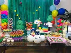 Festa Vera e o reino do arco-íris/ true and the rainbow kindom 5th Birthday Party Ideas, Rainbow Birthday Party, Third Birthday, Celebrate Good Times, First Birthdays, Party Time, Google, Baby, Bow Braid