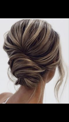 Elegant Hairstyles, Bride Hairstyles, Summer Hairstyles, Updos Hairstyle, Bridal Hair Updo, Wedding Updo, Prom Updo, Prom Hair, Loose French Braids