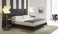 Letto Lord Poltrona Frau.11 Fantastiche Immagini Su Wonderful Beds From The Greatest