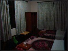 Hotel Ganesh Himal, Kathmandu - Nepal ($20/noche)