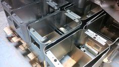 Mig Welding, Metal Welding, Sheet Metal Work, Stainless Steel Alloy, Hampshire Uk, Welding And Fabrication, Welding Equipment, Aluminium Alloy, Sheet Metal Shop