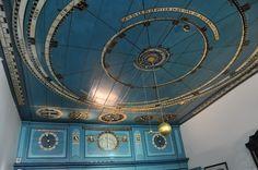 Koninklijk Eise Eisinga Planetarium Franeker, Friesland