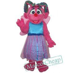 Little Plum from Sesame Street Mascot Adult Costume Cartoon Mascot Costumes, Adult Costumes, New Product, Princess Peach, Smurfs, Plum, Street, Holiday, Vacations