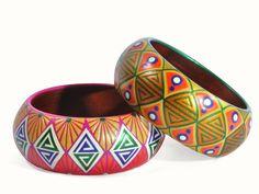 Brazalete en mopa mopa - Catálogo de Productos - Ventas - Artesanías de Colombia