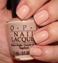 Nude and Lace Nail Art with Konad OPI Canberra't Without You from the Australia Collection