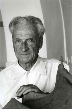 Giovanni Michelucci 1891-1990 Organic Architecture, Contemporary Architecture, Santa Maria Novella, Carlo Scarpa, Famous Architects, Urban Planning, Modern Classic, History, People