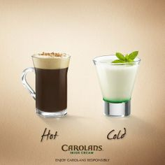 How do you prefer your #relaxing moment , hot or cold?