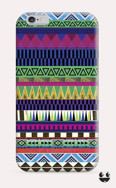 iPhone Case iPhone 4 Case & iPhone 4S, Case iphone 5 Case & iPhone 5S Case, iPhone 5C Case, iPhone 6 Case & iPhone 6, Plus  Abstract Aztec Pattern