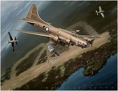 The Old Man's Ordeal by Jack Fellows  On 8 March 1943, on a long-range photo-recon mission over Gasmata airstrip on New Britain, a Sixty-fif...