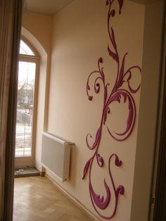 Plaster Sculpture, Plaster Art, Plaster Walls, Wall Sculptures, Clay Wall Art, Plastering, Wall Drawing, Texture Painting, Dream Decor