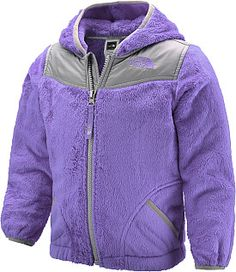 THE NORTH FACE Toddler Girls' Oso Hoodie #giftofsport
