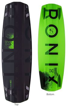 2017 Ronix One TimeBomb Wakeboard - 138CM - 125-190 LBS -- Awesome products selected by Anna Churchill