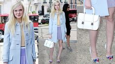 Best Dressed Celebrities Week of March 7th - Derek Blasberg's Best Dressed List - Harper's BAZAAR