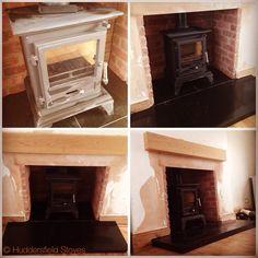 multi-fuel stoves, wood burning stove, chimney, home decor, living, fireplace