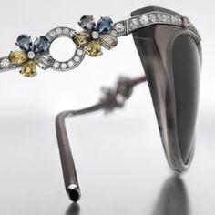 DILUSSO - Bulgari eyewear collection create a super-valuable a dream!