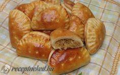 Hot Dog Buns, Hot Dogs, Empanadas, Pretzel Bites, Sausage, Bakery, Snacks, Recipes, Food
