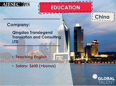TN Edu China